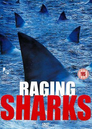 Rent Raging Sharks Online DVD & Blu-ray Rental