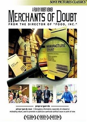 Rent Merchants of Doubt (aka Untitled Climate Project) Online DVD & Blu-ray Rental