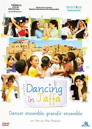 Rent Dancing in Jaffa Online DVD & Blu-ray Rental