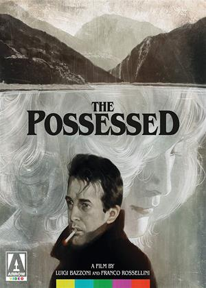 Rent The Possessed (aka La donna del lago / The Lady of the Lake) Online DVD & Blu-ray Rental