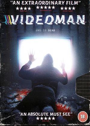 Rent Videoman (aka Videomannen) Online DVD & Blu-ray Rental