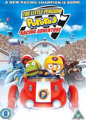 Rent The Little Penguin: Pororo's Racing Adventure (aka Pororo, the Racing Adventure) Online DVD & Blu-ray Rental