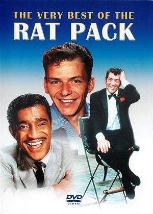 Rent The Very Best of the Rat Pack Online DVD & Blu-ray Rental