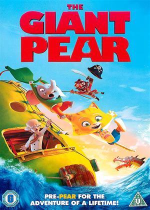 Rent The Giant Pear (aka Den utrolige historie om den kæmpestore pære /  The Incredible Story of the Giant Pear) Online DVD & Blu-ray Rental