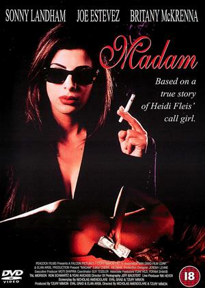 Rent Madam (aka Madam: Based on a True Story of a Hollywood Call Girl) Online DVD & Blu-ray Rental
