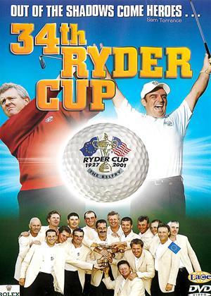 Rent 34th Ryder Cup Online DVD & Blu-ray Rental