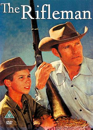Rent The Rifleman (aka Outlaw's Inheritance / Day of the Hunter / Mail Order Groom) Online DVD & Blu-ray Rental