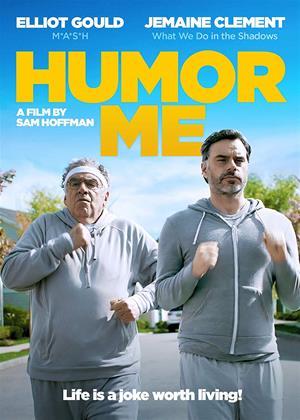 Rent Humor Me Online DVD Rental