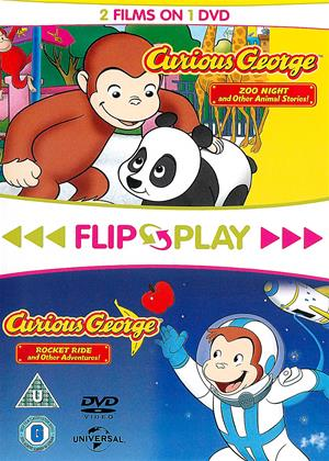 Rent Curious George: Zoo Night / Rocket Ride (aka Curious George: Zoo Night and Other Animal Stories) Online DVD & Blu-ray Rental