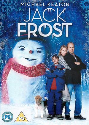 Rent Jack Frost Online DVD & Blu-ray Rental