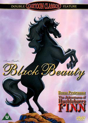 Rent Black Beauty / Huckleberry Finn Online DVD & Blu-ray Rental