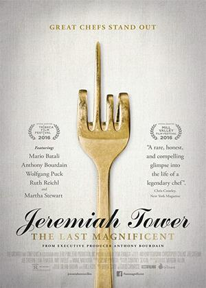 Rent Jeremiah Tower: The Last Magnificent Online DVD Rental