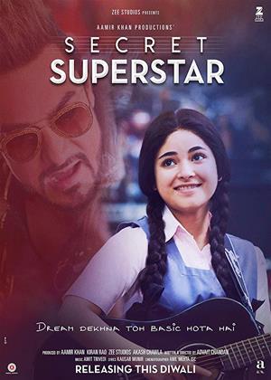 Rent Secret Superstar Online DVD & Blu-ray Rental