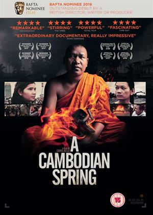 Rent A Cambodian Spring (aka The Cause of Progress) Online DVD & Blu-ray Rental