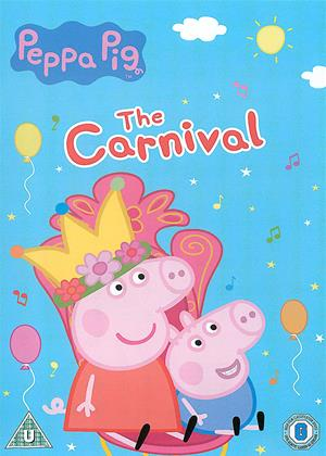 Rent Peppa Pig: The Carnival Online DVD & Blu-ray Rental