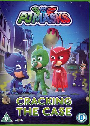 Rent PJ Masks: Cracking the Case Online DVD & Blu-ray Rental