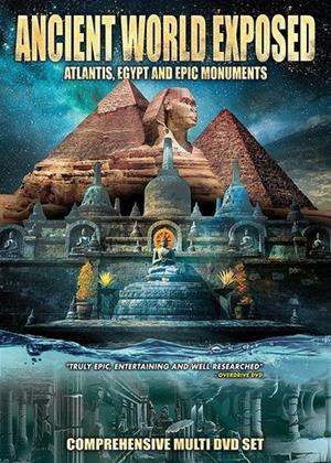 Rent Ancient World Exposed: Atlantis, Egypt and Epic Monuments (aka Ancient World Exposed: Atlantis, Egypt and Epic Monoliths) Online DVD Rental
