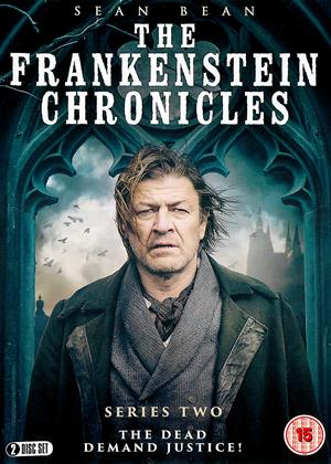 Rent The Frankenstein Chronicles: Series 2 Online DVD & Blu-ray Rental