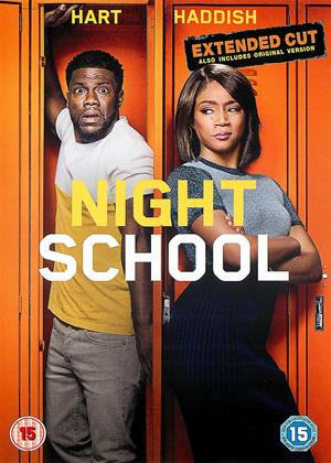 Night School Online DVD Rental