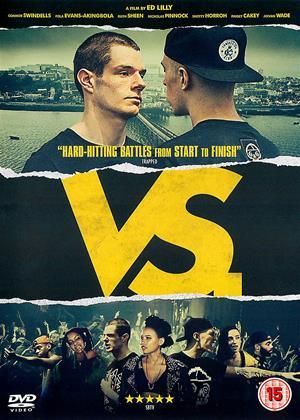 Rent Vs. (aka VS.) Online DVD & Blu-ray Rental