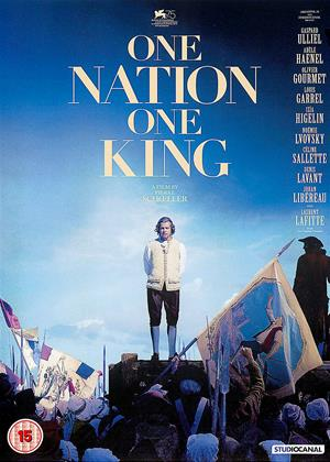Rent One Nation, One King (aka Un peuple et son roi) Online DVD & Blu-ray Rental