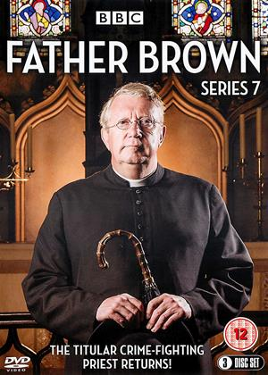 Rent Father Brown: Series 7 Online DVD & Blu-ray Rental