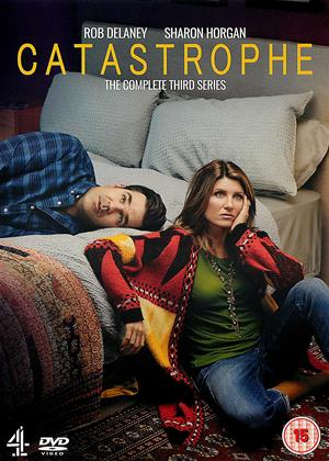 Rent Catastrophe: Series 3 Online DVD Rental