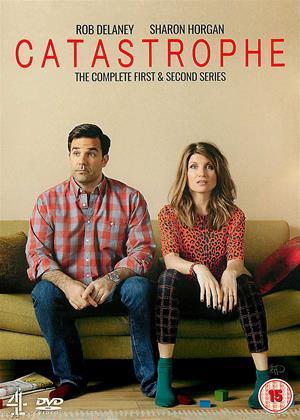 Rent Catastrophe: Series 2 Online DVD Rental