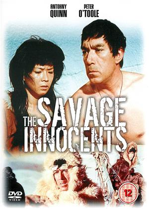 Rent The Savage Innocents (aka Top of the World) Online DVD & Blu-ray Rental
