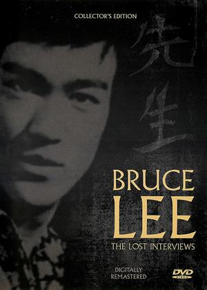 Rent Bruce Lee: The Lost Interviews Online DVD & Blu-ray Rental