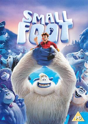 Small Foot Online DVD Rental