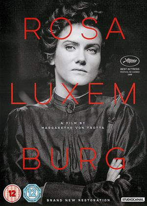 Rent Rosa Luxemburg (aka Geduld der Rosa Luxemburg, Die / Rosa L.) Online DVD & Blu-ray Rental