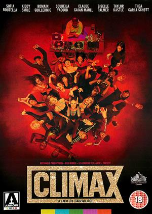 Rent Climax Online DVD & Blu-ray Rental