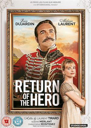 Rent Return of the Hero (aka Le retour du héros) Online DVD Rental