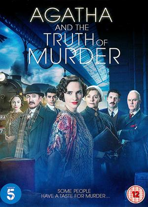 Rent Agatha and the Truth of Murder Online DVD & Blu-ray Rental