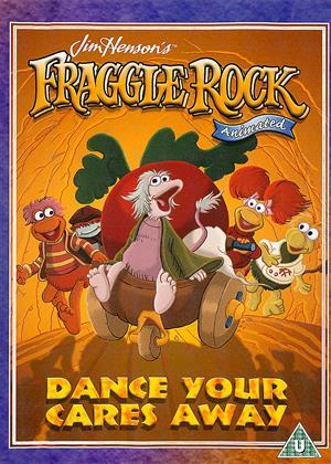 Rent Fraggle Rock: Dance Your Cares Away Online DVD & Blu-ray Rental