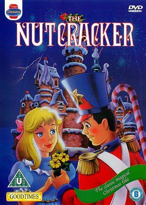 Rent The Nutcracker Online DVD & Blu-ray Rental