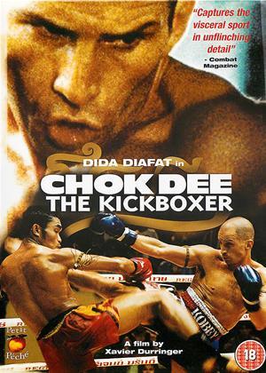 Rent Chok Dee (aka Chok-Dee - The Kickboxer) Online DVD & Blu-ray Rental