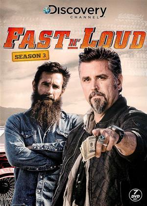 Rent Fast N' Loud: Series 3 Online DVD & Blu-ray Rental