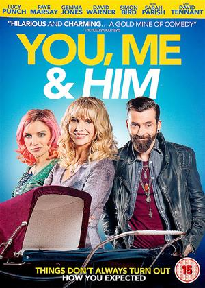 Rent You, Me and Him (aka Bump 2 Bump) Online DVD & Blu-ray Rental