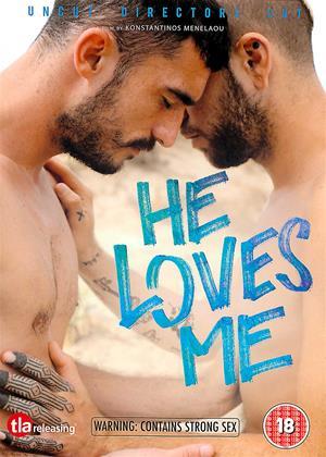Rent He Loves Me (aka He Loves Me) Online DVD & Blu-ray Rental