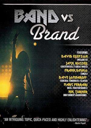 Rent Band vs. Brand Online DVD & Blu-ray Rental