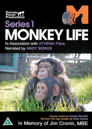 Rent Monkey Life: Series 1 Online DVD & Blu-ray Rental