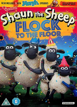 Rent Shaun the Sheep: Flock to the Floor Online DVD & Blu-ray Rental