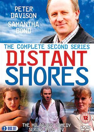 Rent Distant Shores: Series 2 Online DVD & Blu-ray Rental