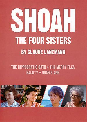 Rent Shoah: Four Sisters (aka Les quatre soeurs / Shoah: The Four Sisters: The Masters of Cinema Series) Online DVD & Blu-ray Rental
