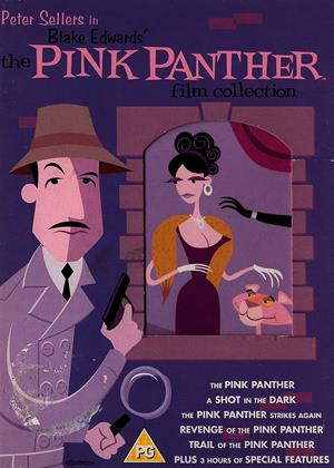 Rent The Pink Panther: The Pink Panther Strikes Again Online DVD & Blu-ray Rental