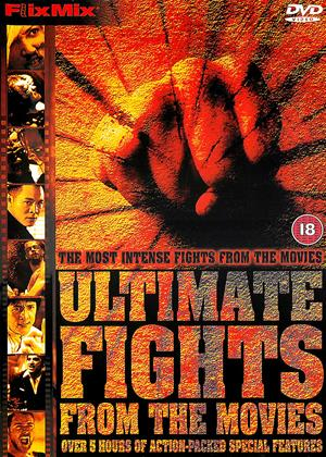 Rent FlixMix: Ultimate Fights (aka Ultimate Fights from the Movies) Online DVD & Blu-ray Rental