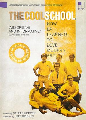 Rent The Cool School (aka The Cool School: The Story of the Ferus Art Gallery) Online DVD & Blu-ray Rental