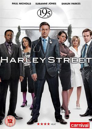 Rent Harley Street Online DVD & Blu-ray Rental